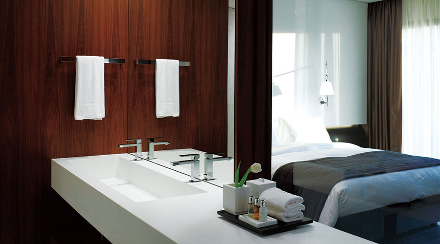 GESSI RETTANGOLO COLLECTION ジェシー レッタンゴロコレクション